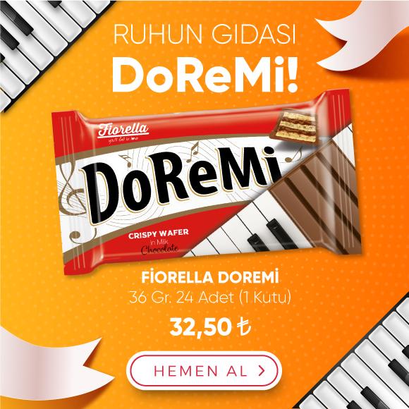 Fiorella Doremi